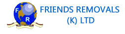 Friends Removals Kenya
